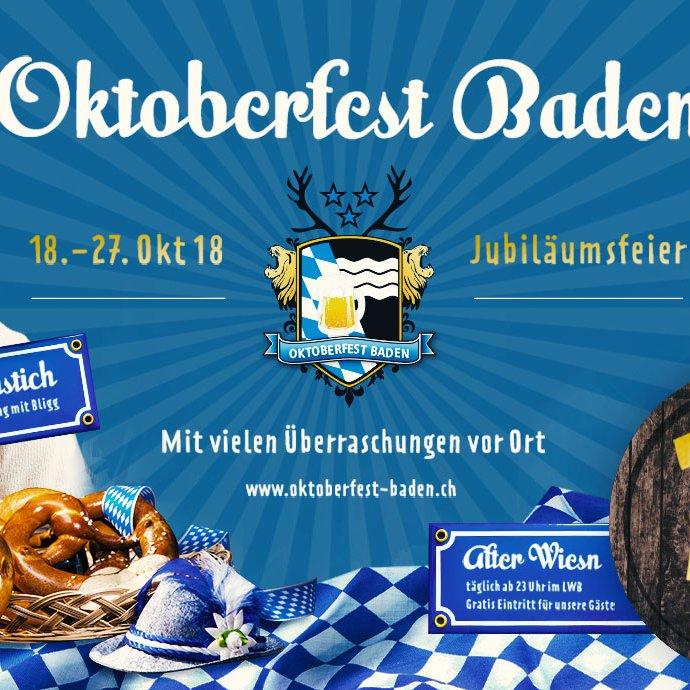 Veranstaltungen Baden Baden Oktober